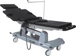 پاورپوینت طرز قرار گرفتن بیمار در وضعیت های جراحی