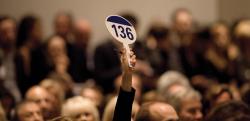دانلود تحقیق آشنایی با مقررات مربوط به حراج و مزایده
