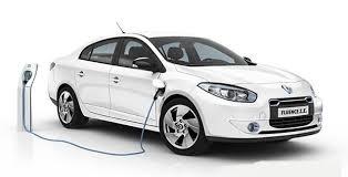 مقاله خودروی هیبریدی چگونه کار می کند