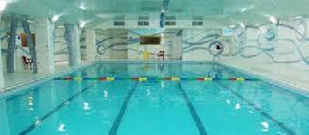 پاورپوینت بررسی تاسیسات و تجهیزات استخر شنا