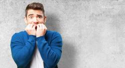 تحقیق درمورد اضطراب